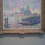 Paul Signac, Entrance to the Grand Canal